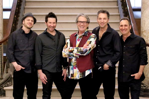 Gary Lewis & The Playboys To Perform At The Newton Theatre