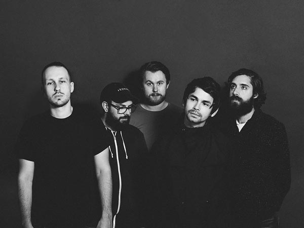 """Makin Waves Record of the Week: Gatherers' """"We Are Alive Beyond Repair"""""""