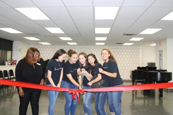 Westrick Music Academy, home of Princeton Girlchoir and Princeton Boychoir, Officially Opens New Home