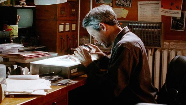 REVIEW: Golden Exits