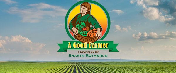 "Sharyn Rothstein's ""A Good Farmer"" Raises Emotional Issues"