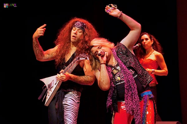 The Great Rock N Roll Time Machine LIVE! at Toms River's Grunin Center