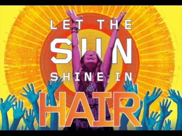 """Centenary Stage Company To Hold Auditions For """"Hair"""""""