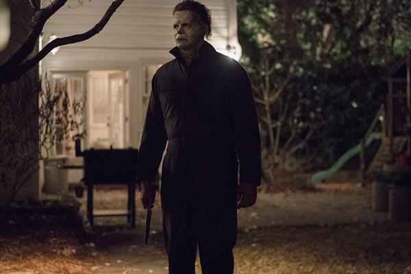 "REVIEW: ""Halloween"""
