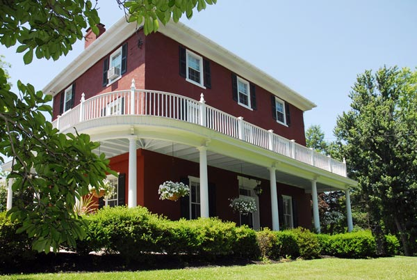 Arts & Cultural Council of Bucks County Pledges To Save Oscar Hammerstein's Home