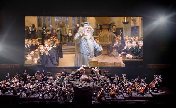 NJPAC Adds Second Performance Of Harry Potter and the Goblet of Fire LIVE in Concert