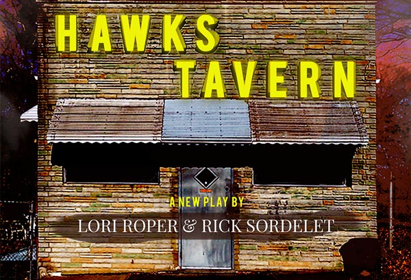 "Newark Symphony Hall's Arts on Stage Series Presents A Reading of ""Hawks Tavern"""