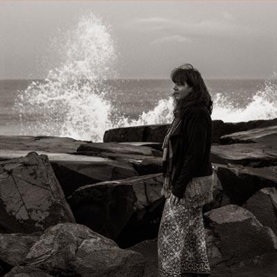 Makin Waves with Helen O'Shea
