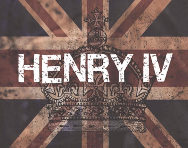 Rutgers Theater Company presents Henry IV
