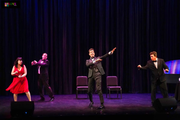 Broadway's Next H!T Musical LIVE! at Toms River's Grunin Center