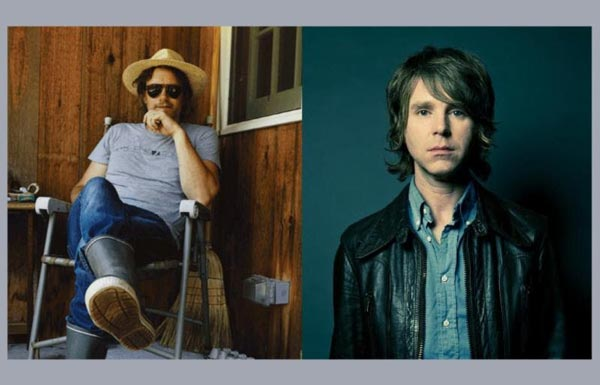 An Evening with Johnny Irion & Pat Sansone of Wilco At Hopewell Theater