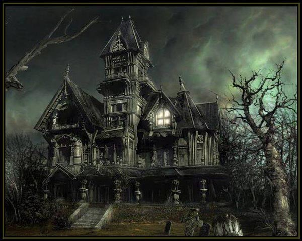 """The Forum Theatre To Present The World Premiere of """"House on Haunted Hill"""""""