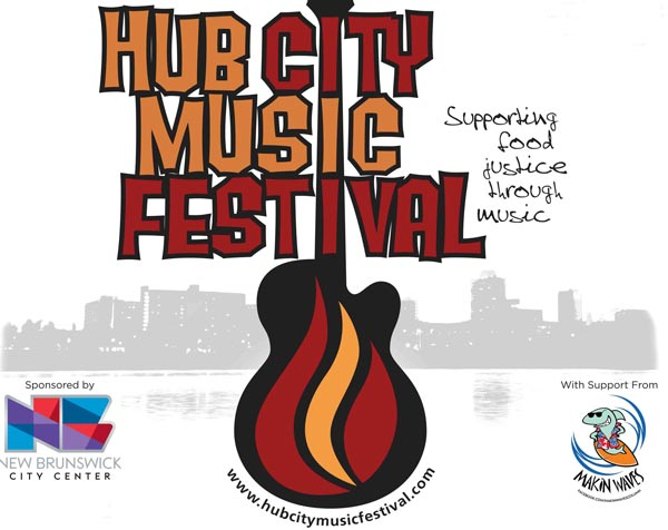Makin Waves Scene Report with Hub City Music Festival, Hub City Stompers, Let's Get Folked Up and more