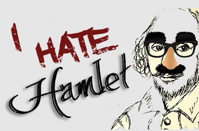 """Monmouth Players To Present """"I Hate Hamlet"""" by Paul Rudnick"""