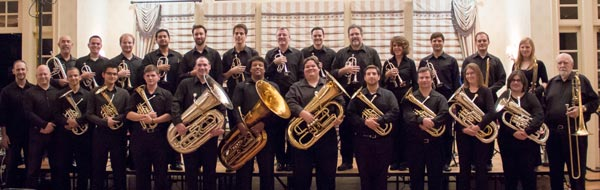 Ocean Grove's Summer Stars Classical Series Presents Imperial Brass