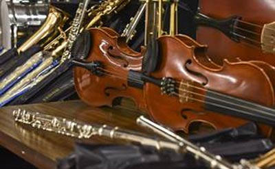 Hard Rock Hotel & Casino AC To Donate Over 100 Musical Instruments To Area Schools