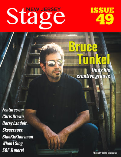 Inside NJ Stage Magazine: Issue 49