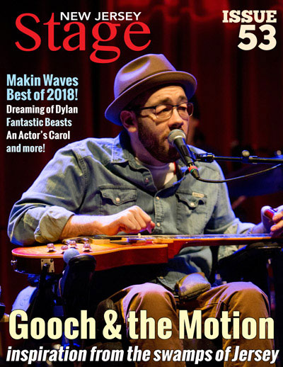Inside New Jersey Stage Magazine Issue 53