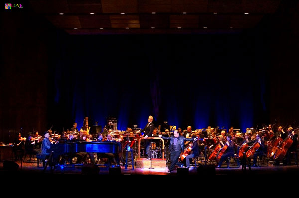 "Jason Alexander, ""The Broadway Boy,"" LIVE! with the NJSO at the State Theatre"