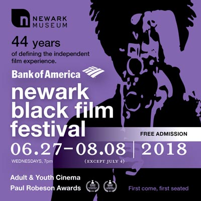 Newark Black Film Festival