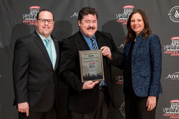 2018 JerseyArts.com People's Choice Awards Winners Announced