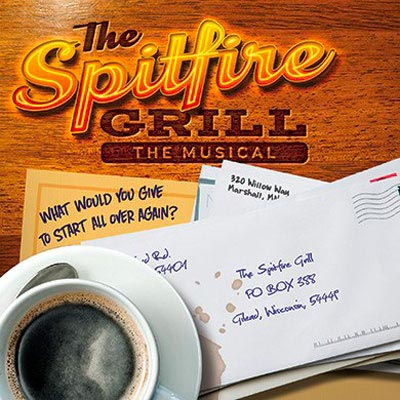 """The Spitfire Grill"" and Caitlin Geisser Return To Their Roots"
