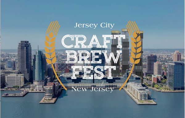 The 2018 Jersey City Craft Brew Fest Gt New Jersey Stage
