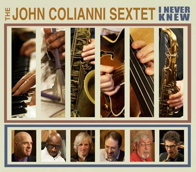John Colianni Sextet To Hold CD Release At Trumpets Jazz Club