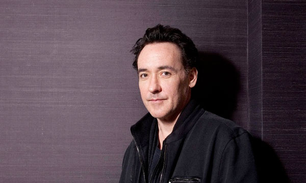 "See ""Say Anything"" with John Cusack At NJPAC"