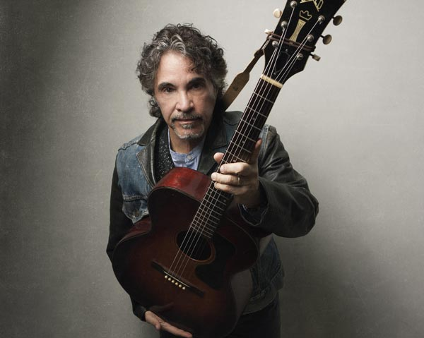 John Oates Returns To His Roots