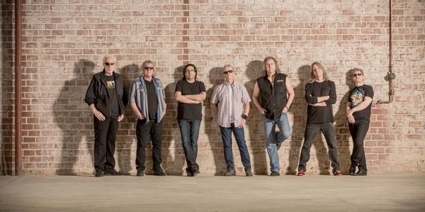 BergenPAC Presents Kansas and the Outlaws