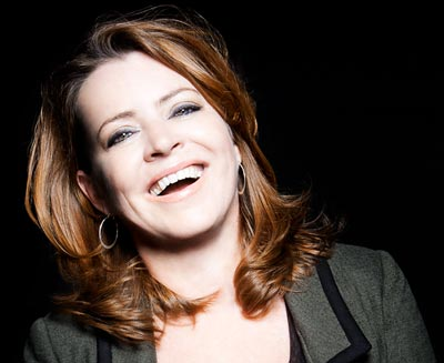 "Kathleen Madigan Brings Her ""Boxed Wine & Bigfoot"" Show To NJPAC On November 3rd"
