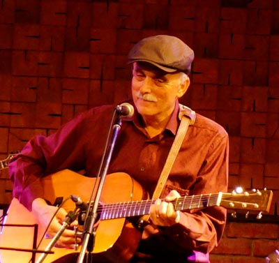 The Folk Project Presents Jim Kweskin