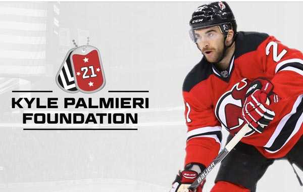 best website 1581f 78d9d Prudential Center and New Jersey Devils to Host Annual ...