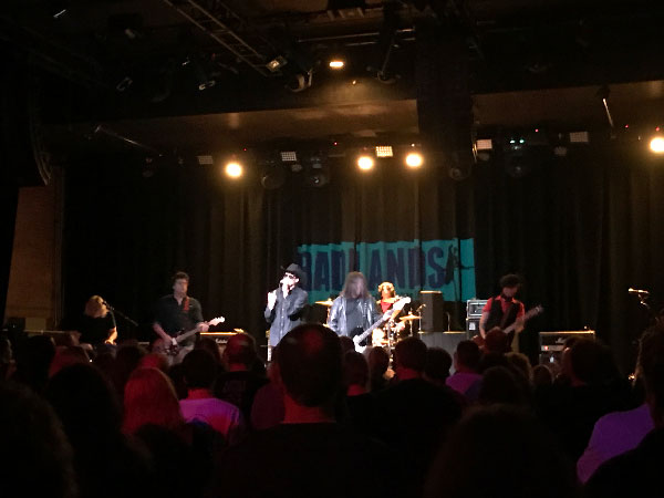 A Look At Light Of Day Winterfest 2018 Kick Off Show At House Of Independents
