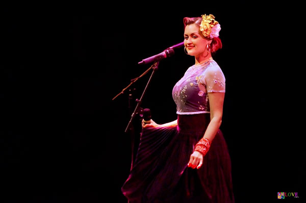 """""""We Can Become Friends in an Hour!"""" Las Cafeteras LIVE! at Toms River's Grunin Center"""