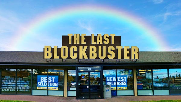Filmmakers Launch Kickstarter for Documentary on the Country's Last Remaining Blockbuster Video Store