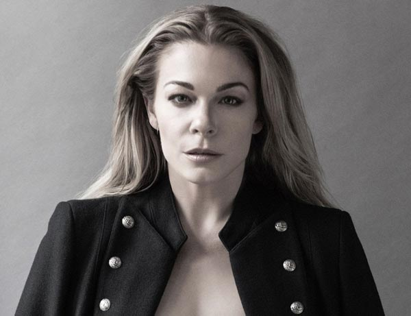 Newton Theatre Presents LeAnn Rimes