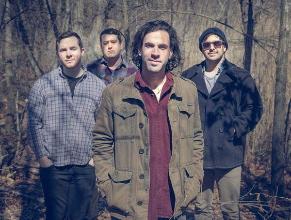 Lemats To Hold CD Release Party at Asbury Park Brewery
