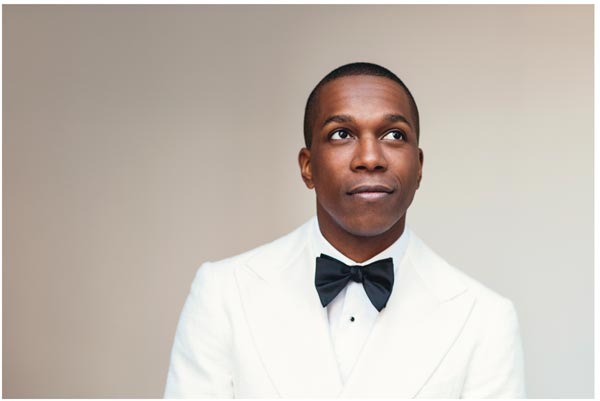 Hamilton Star Leslie Odom Jr. To Headline Count Basie Theatre 2018 Summer Gala
