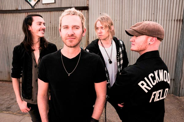 Lifehouse To Perform At QuickChek New Jersey Festival of Ballooning