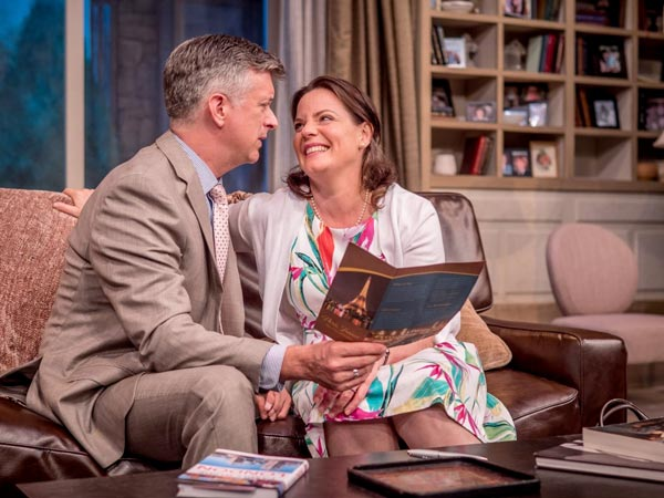 "REVIEW: ""Linger"" at Premiere Stages at Kean"