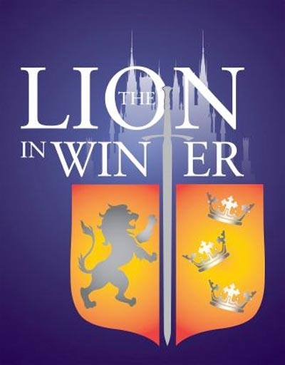 "Cape May Stage Presents ""The Lion In Winter"""