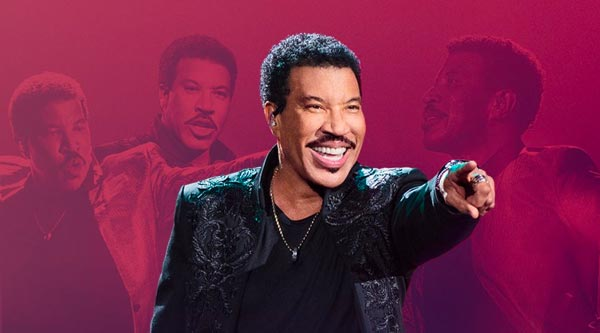 Lionel Richie To Perform Two Shows At Hard Rock Hotel & Casino