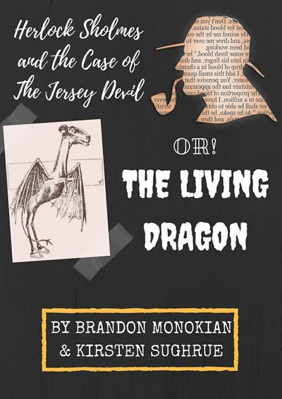 The Jersey Devil on stage: An interview with playwright Brandon Monokian