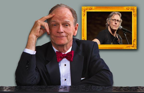 At The Tabernacle Presents Livingston Taylor