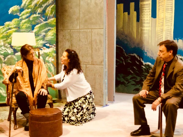 """Players Guild of Leonia Presents Neil Simon's """"Lost In Yonkers"""""""