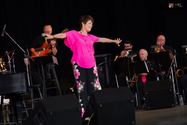 """Here's Lucie!"" Lucie Arnaz LIVE! at the PNC Bank Arts Center"