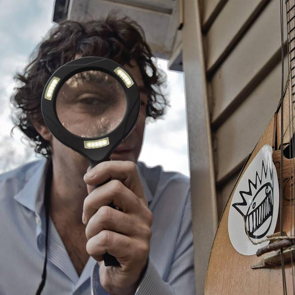 Makin Waves Record of the Week: The Dean Ween Group's 'Deaner Rock 2'