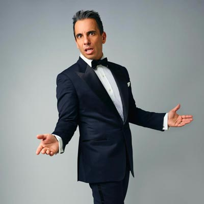 Sebastian Maniscalco Adds Third Show at MSG